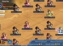 """Game thủ Việt sẽ """"no hành"""" nếu game mobile có thể liên đấu xuyên quốc gia?"""