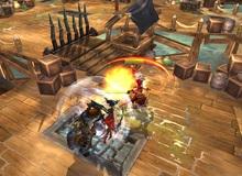 Heroes of Skyrealm - Tuyệt phẩm ARPG cho bạn lựa chọn tới 30 lớp nhân vật cực độc đáo