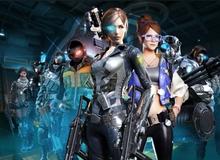 VTC Game bất ngờ phát game bắn súng client Xuất Kích tại Việt Nam
