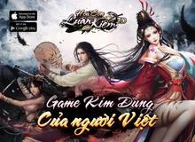 Hoa Sơn Luận Kiếm 3D - Game mobile kiếm hiệp ấn tượng của người Việt