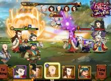 """Đông Tà Tây Độc: Game thẻ tướng kiếm hiệp Kim Dung sẽ """"xông đất"""" 2017 giữa tháng 1"""