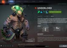 Cộng đồng DOTA 2 Việt nói gì về hero mới Underlord sau ngày đầu ra mắt