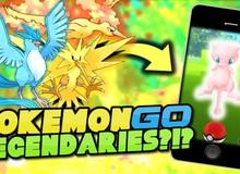 Đây chắc chắn là những Pokemon khiến bạn phải thèm thuồng nhất từ trước đến nay