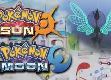 Game hot Pokemon Sun & Moon hé lộ thông tin về Pokemon mới Alolan Rattata