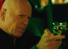 Precious Cargo - Phim đình đám mới của nam tài tử Bruce Willis