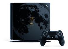 Nếu là fan của dòng game Final Fantasy, bạn sẽ không thể bỏ phiên bản PS4 siêu đặc biệt này