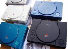 Có thể bạn chưa biết: Hệ máy chơi game huyền thoại Playstation 1 vừa bước sang tuổi thứ 23