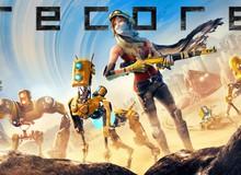 Đánh giá ReCore - Tựa game không thể bỏ qua với những người yêu thích Robot