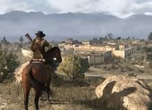 Lại có tin đồn Red Dead Redemption sẽ lên PC, lần này đến từ Hàn Quốc