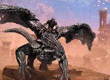 Game cưỡi rồng bay lượn Riders of Icarus mở cửa miễn phí vào 6/7