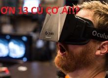 Bị chê đắt, tác giả Oculus Rift lên tiếng phân bua
