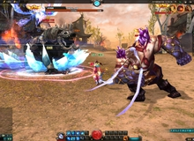 """Đế Quốc Vô Song - MMORPG kết hợp cả chiến thuật lẫn đấu bài như """"Hearthstone"""""""