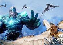 Những game online hấp dẫn dành cho game thủ thích... bay