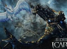 Cận cảnh Riders of Icarus - Game cưỡi rồng đỉnh trước ngày mở cửa