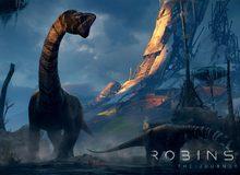 Robinson: The Journey - Game sinh tồn tuyệt vời sẽ khiến bạn quyết bỏ 15 triệu ra mua kính VR