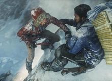 Trải nghiệm Rise of the Tomb Raider tại Việt Nam: Đẹp đến mê hồn!