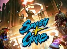 Tựa game hành động hấp dẫn Smash + Grab bị khai tử chỉ sau 1 tháng phát hành