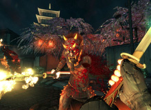 """Đánh giá Shadow Warrior 2 - Tuyệt phẩm game """"chặt chém"""" đã tay đã mắt"""