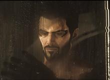 Đứng ngồi không yên với Deus Ex: Mankind Divided vì game quá đẹp