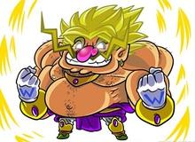 Nếu các nhân vật game có thể biến... siêu Saiyan