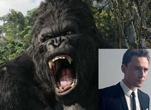 Diễn viên quần chúng Việt diễn cảnh sợ hãi trong 'King Kong'