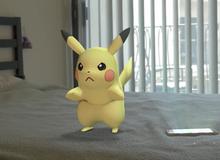 Khi Pikachu thoát khỏi game và đi... săn người chơi