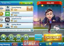 Cận cảnh Cờ Tỷ Phú Mobile phong cách Việt cực vui nhộn của VNG