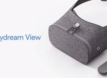 Kính thực tế ảo Daydream View ra mắt, tuyệt đẹp mà giá chỉ 1,8 triệu Đồng