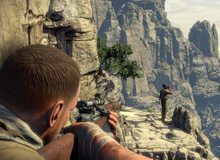 Nhanh chân cài đặt và chơi Sniper Elite 3 miễn phí dịp cuối tuần này