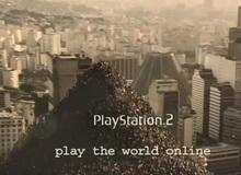 Những quảng cáo máy chơi game đáng nhớ nhất lịch sử