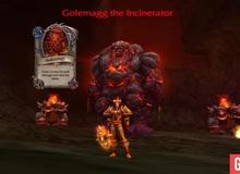 Khâm phục game thủ trên hành trình tìm nguồn gốc lá bài của Hearthstone