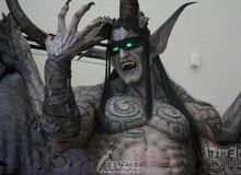 Thăm quan trụ sở Blizzard qua loạt ảnh của một fan cuồng
