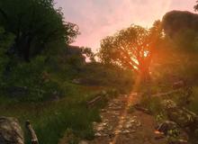 Modder mất 3 năm để tạo ra game hoàn toàn mới từ Skyrim, cho tải miễn phí