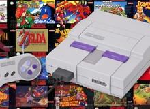 7 lí do tại sao SNES là hệ thống game console vĩ đại nhất mọi thời đại