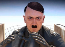 Game thủ lại có cơ hội tiêu diệt trùm phát xít Hitler trong Sniper Elite 4