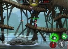 Game thủ nước ngoài nói gì về Dead Arena - game bắn súng của người Việt?