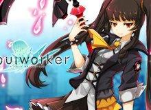 Game hành động hot Soul Worker rộng mở vào ngày 6/4