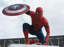 Marvel xác nhận đối thủ của Người Nhện trong phim riêng
