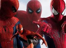 Lý giải trang phục mới của Spider-Man trong Captain America: Civil War
