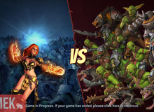 Game online mới lạ Orcs Must Die! Unchained rục rịch mở cửa rộng rãi