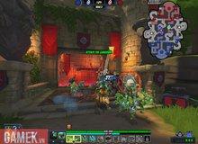 Chơi thử Orcs Must Die! Unchained - MOBA mới lạ cho game thủ đã chán LMHT