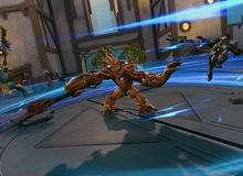 Game khủng Paladins chính thức mở open beta miễn phí, game thủ Việt có thể chơi ngay