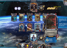 Star Crusade CCG - Game online thẻ bài của tương lai