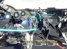 Dual Gear - Game Robot tuyệt đẹp mới ra mắt