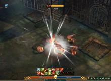 Game hot Tree of Savior đã mở cửa bản quốc tế