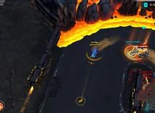 Heavy Metal Machines - Game đua xe hành động siêu độc không thể bỏ qua