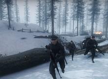 Day of Infamy - Game FPS đỉnh đưa game thủ về thời Thế Chiến 2 đầy khói lửa