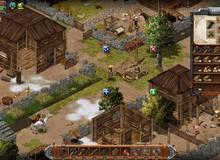 Wild Terra - Game online chỉ có 'người với người' mở cửa thử nghiệm, game thủ Việt có thể chơi ngay