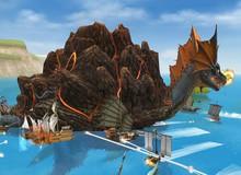 Florensia - Game 3D anime thú vị mở cửa miễn phí, game thủ Việt có thể chơi ngay