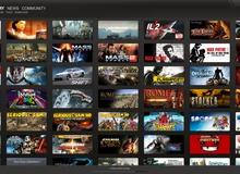 """Nhờ Steam, người sử dụng """"game lậu"""" ở Trung Quốc suy giảm"""